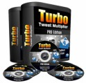 Turbo Tweet Multiplier Pro Personal Use Software With Video