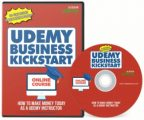 Udemy Business Kick Start Resale Rights Video With Audio
