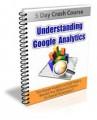 Understanding Google Analytics Newsletter PLR Ebook