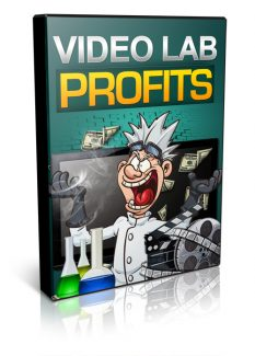 Video Lab Profits PLR Ebook