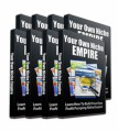 Your Own Niche Empire Workshop Personal Use Video