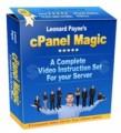 Cpanel Magic Mrr Video
