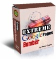 Extreme Google Pages Bomber MRR Software With Video