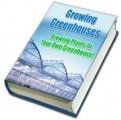 Growing Greenhouses PLR Ebook