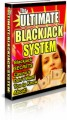 The Ultimate Blackjack System Plr Ebook