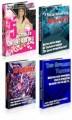 4 Private Label Ebook Pack PLR Ebook