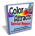 Color Attracts MRR Ebook