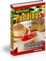 Delicious Puddings MRR Ebook