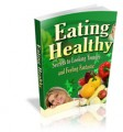 Eating Healthy For A Better Heart Mrr Ebook