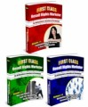 First Class Resell Rights Marketer Series MRR Ebook