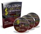 Million Dollar Membership Mrr Ebook With Audio
