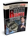 Resale Rights Primer Mrr Ebook