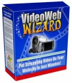 Videoweb Wizard MRR Software