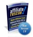 Affiliate Rescue V2 MRR Ebook