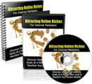 Attracting Online Riches MRR Video With Audio