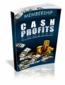 Membership Cash Profits Mrr Ebook With Audio & Video