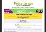 Traffic Lottery – Script Mrr Script
