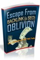 Escape Backlink And Seo Oblivion Personal Use Ebook