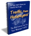 Traffic From Hubpages PLR Ebook