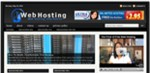 Web Hosting Package Resale Rights Template