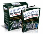 Autopilot Profit Formula Resale Rights Ebook