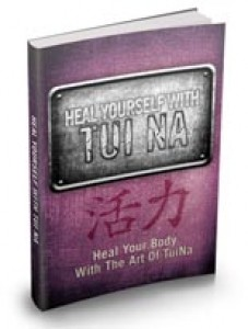 Heal Yourself With Tui Na Mrr Ebook