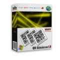 Really Easy QR Code Generator Mrr Software