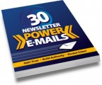 90 Newsletter Power Emails Personal Use Autoresponder ...
