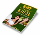 Eat Yourself Thin Mrr Ebook