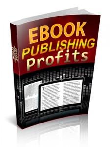 Ebook Publishing Profits Plr Ebook