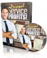 Personal Service Profits MRR Software