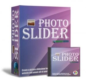 Photo Slider Mrr Software