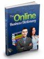 The Online Business Dictionary Give Away Rights Ebook