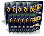 The Ultimate Make Money Online Crash Course Mrr Video