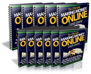 The Ultimate Make Money Online Crash Course Mrr Video