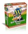 WP Keyword Tool Mrr Script
