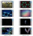 Backgrounds Stock Videos One - V2 MRR Video