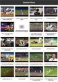Baseball Instant Mobile Video Site MRR Software