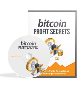 Bitcoin Profit Secrets Video Upgrade MRR Video With Audio