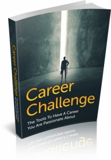 Career Challenge MRR Ebook