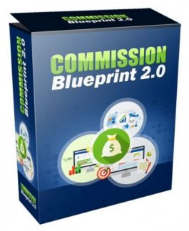 Commission Blueprint V2 Resale Rights Video With Audio
