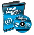 Email Marketing Basics PLR Video With Audio