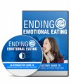 Ending Emotional Eating MRR Ebook With Audio