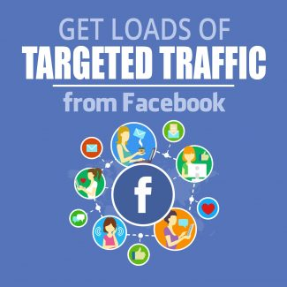 Get Loads Of Targeted Traffic From Facebook MRR Audio
