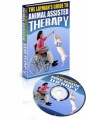 Guide To Animal Assisted Therapy PLR Ebook With Audio