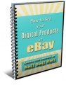 How To Sell Your Digital Products On Ebay PLR Ebook