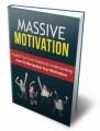 Massive Motivation MRR Ebook