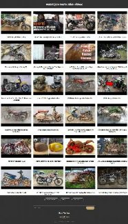 Motorcycle Restoration Instant Mobile Video Site MRR Software