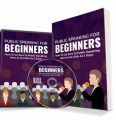Public Speaking For Beginners PLR Ebook With Audio