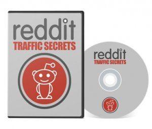 Reddit Traffic Secrets PLR Video